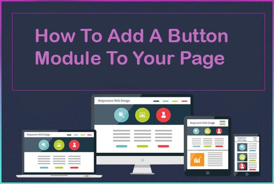 How to manage the Buttons on your website